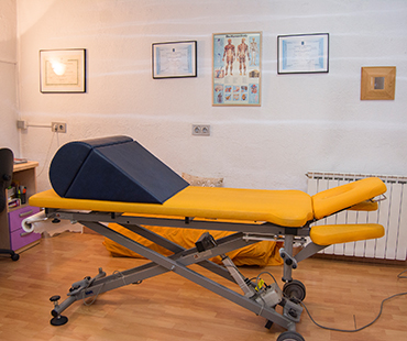 Fisioterapia Sant Sadurní