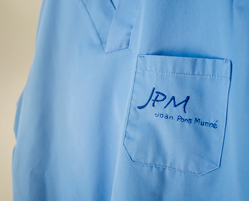 Joan Pons Fisioterapeuta