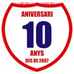 10 anys fisioterapia Joan Pons