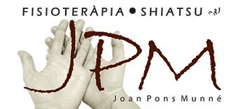 Joan Pons Fisioterapia i Shiatsu